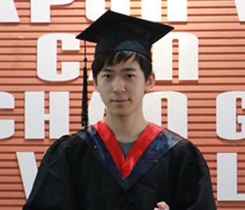 Allan Zhang- Faculty of Mathematics – University of Waterloo