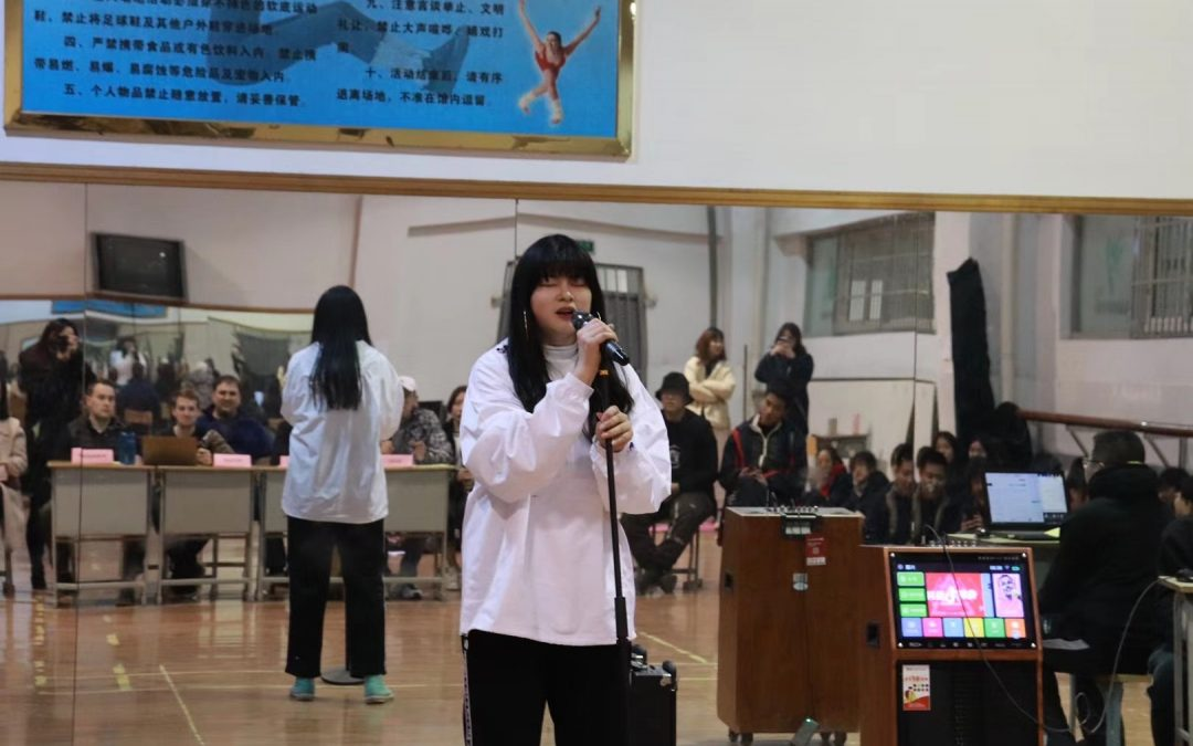 Sing Youth with Songs